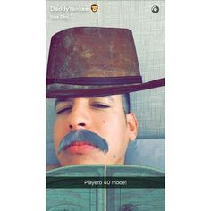 DYARMY_ROMANIA : @daddy_yankee a través de Snapchat #dy #dyarmy https://t.co/lbRWMgiPU2 | Twicsy - Twitter Picture Discovery