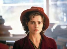 Always Helena Bonham Carter