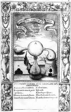 Donato d'Eremita da Roccadevandro - Tavole dal Dell'Elixir Vitae (1624) - con una nota introduttiva di Massimo Marra Donato d'Eremita, Elixir Vitae, alchimia, iconografia alchemica