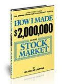 How I Made 2,000,000 in the Stock Market e-book (pdf) download.