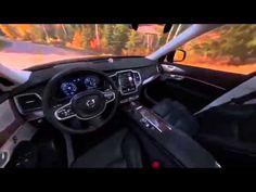 #VolvoReality XC90