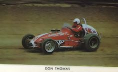 Features - VINTAGE SPRINT CAR PIC THREAD, 1965 and older only please. | Page 464 | The H.A.M.B.