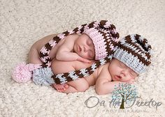 These babies are adorable!