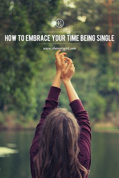 How to Embrace Your Time Being Single #theeverygirl