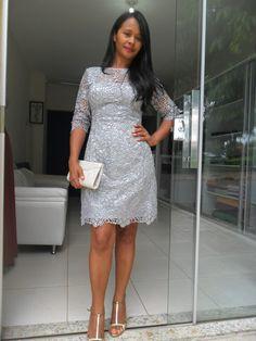 Paulo Ribeiro Atelier: Vestidos. Porque usar. Um bom vestido deixa a silh...