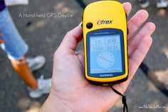 Geocaching... this looks so fun!  I totally want to do this with the kids!