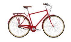 $609 Breezer Bikes - Downtown 8 - Bike Overview