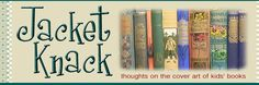 Jacket Knack - an entire BLOG covering book design! LOVE IT!