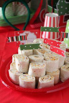The one with all the tastes | Το χριστουγεννιάτικο πάρτι με θέμα το Ρούντολφ!