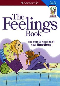 30 Mighty Girl Books About Understanding and Managing Emotions for Children & Teens