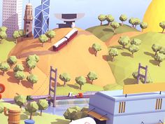 Farmland_02 by Timothy J. Reynolds