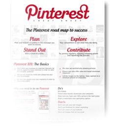 Boards, Pins and repins - oh my! Download our Pinterest Cheat Sheet and learn how to become a pinning expert.
