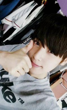 [01.09.2015] EunWoo on twitter