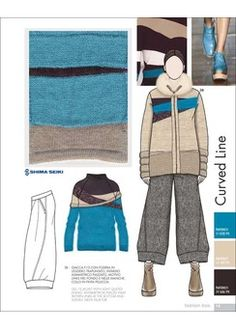 ... knitwear f w 15 16 more colour trends trends fw15 16 2015 16 fw
