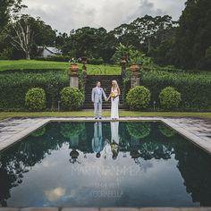 Mez and Martin marry at Coorabella in Byron Bay. » Wedding Photography Byron Bay | Gold Coast | Brisbane | Sydney | Melbourne| Australia