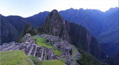 See Machu Picchu Like Never Before - Greener Ideal
