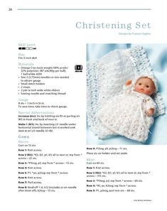 Lecture et téléchargement du fichier Itty bitty knitties.pdf Baby Cardigan Knitting Pattern Free, Baby Boy Knitting Patterns, Knitted Doll Patterns, Knitted Dolls, Baby Patterns, Crochet Patterns, Knitting Dolls Clothes, Knitted Baby Clothes, Crochet Doll Clothes