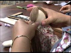 Mulher.com 22/08/2012 - Boneca de pano 2/2