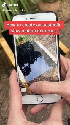 Photography Tips Iphone, Photography Basics, Photography Lessons, Photography Editing, Photography And Videography, Video Photography, Slow Motion Photography, White Photography, Creative Instagram Photo Ideas