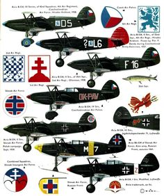Avia b 534 Ww2 Aircraft, Military Aircraft, Profile Drawing, Experimental Aircraft, Aircraft Design, Cutaway, Military Art, World War Two, Wwii