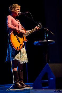 Kristin Hersh at City Winery, Napa, CA, March 16, 2015