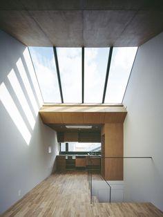 Galería de Nido / APOLLO Architects & Associates - 4