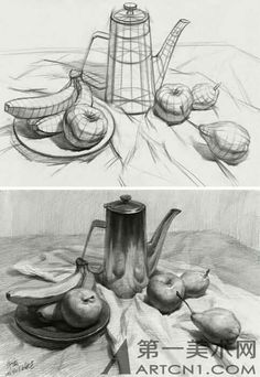Dessin académique The Effective Pictures We Offer You About dessin croquis chat A quality picture ca Academic Drawing, Drawing Studies, Drawing Skills, Art Studies, Drawing Techniques, Drawing Sketches, Pencil Drawings, Art Drawings, Sketching