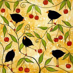 debi hubbs...crows