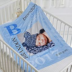 All About Baby Boy Personalized Fleece Photo Baby Blanket - Baby Gifts Fleece Photo Blanket, Fleece Baby Blankets, Baby Girl Blankets, Personalised Blankets, Personalized Baby Gifts, Best Baby Gifts, Baby Girl Gifts, Baby Keepsake, Baby Warmer