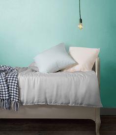 Gray tencel 4 piece bedding sets_Purity Tencel_Tencel Bedding Sets_Bedding Sets_Beddingkingdom.com–GlobalOnlineShoppingforBeddingandotherhomegoods