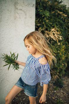 C/&C California Kids Womens Cropped Pants Little Kids//Big Kids