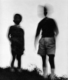 Meninos, 1962. German Lorca
