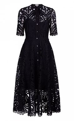 Temperley London Berry Dress