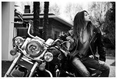 Women & Harley - Pappa's Blog
