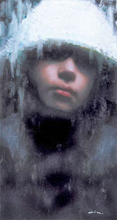 Artodyssey: Mia Bergeron