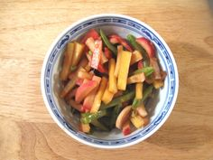 Spring Vegetable Recipes | Healthy Side Dishes, Healthy Sides and ...