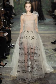Spring 2014 Couture - Valentino
