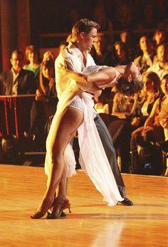 Dancing With The Stars Season 14 Spring 2012 Maria Menounos and Derek Hough Rumba