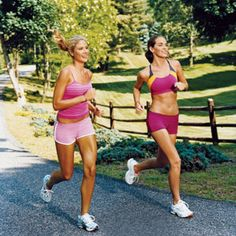 10 Ways to Become a Faster Runner