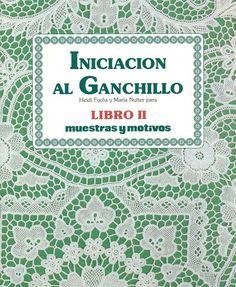 Iniciación al ganchillo_02 - nany.crochet - Álbuns da web do Picasa