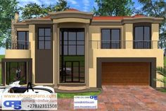 Overall Dimensions- x mBathrooms- 2 Car GarageArea- Square meters