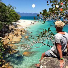 Fitzroy Island Adventure Awaits, Adventure Travel, Work And Travel Australien, Extreme Activities, Australia Holidays, Land Of Oz, Queenslander, Paradise Island, Travel Articles