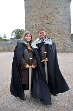 Visiter Winterfell - Road trip en Irlande du Nord 1/10