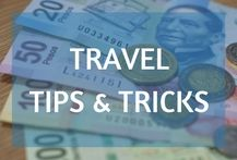 Travel tips and tricks to follow to save money and travel deeper on your next vacation!