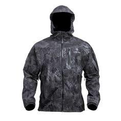 68ec6af50c10 Koldo Rain Jacket - Typhon Motoros Dzseki, Mellény, Férfi Dolgok, Survival