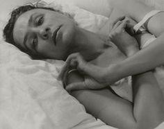 Alfred Stieglitz  Georgia O'Keeffe  1918