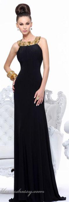 Sherri Hill couture ~