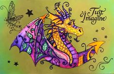 Lavinia Stamps, Ink Stamps, Die Cutting, Art Journals, Cardmaking, Dragons, Stamping, Layouts, Doodles