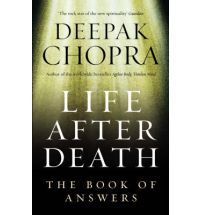 """""""Yet the only reason you believe that you were born is that your parents saw you emerge from the womb. They thought they witnessed the moment when you began to exist, so they spread the rumor that you had been born."""" Savitri was astonished. . .""""  — Deepak Chopra (Life After Death: The Burden of Proof)"""