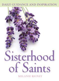 Sisterhood of Saints: Daily Guidance and Inspiration